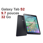 Location tablette Android Samsung Galaxy Tab S2 32go