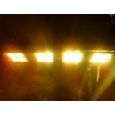 Location Barre LED 16X3W Full Color