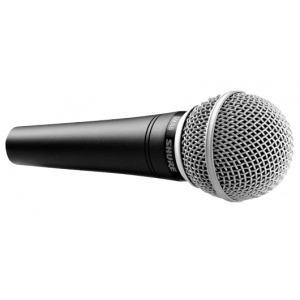 Location micro chant SHURE SM58 / Sennheiser E840