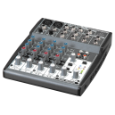 Location console 4 voies BEHRINGER XENYX 802