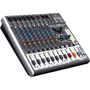 Location console 12 voies Behringer Xenyx X1222 USB