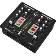 Location table de Mixage DJ 2/4  voies  VMX100 USB