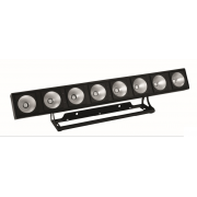 Location Projecteur architectural LED PMB-8 COB RGB 8x30W bar