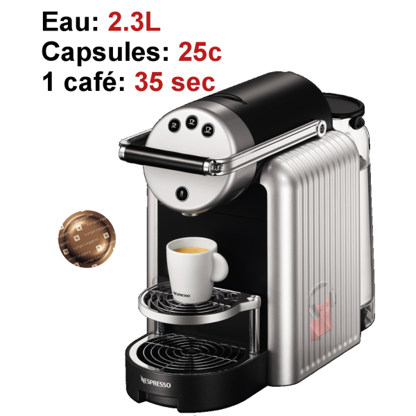 Cuisine appareils machine caf espresso professionnelle occasion and mach - Machine a cafe nespresso ...