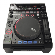 Location platine lecteur simple CD DJ