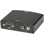 Location convertisseur VGA+Audio vers HDMI Full HD