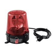 Location gyrophare rouge  220V 18W