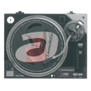 Location platine vinyle Audiophony TT-2930- Dirfect Drive - Cellule Audio-technica