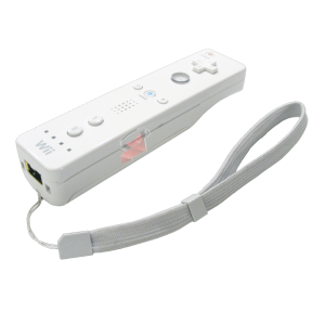 Location manette supplémentaire Wiimote