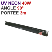 Location Neon àLED - Barre UV 30