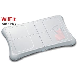 Location WiiBoard wiiFit pour console Wii Sonopourtous