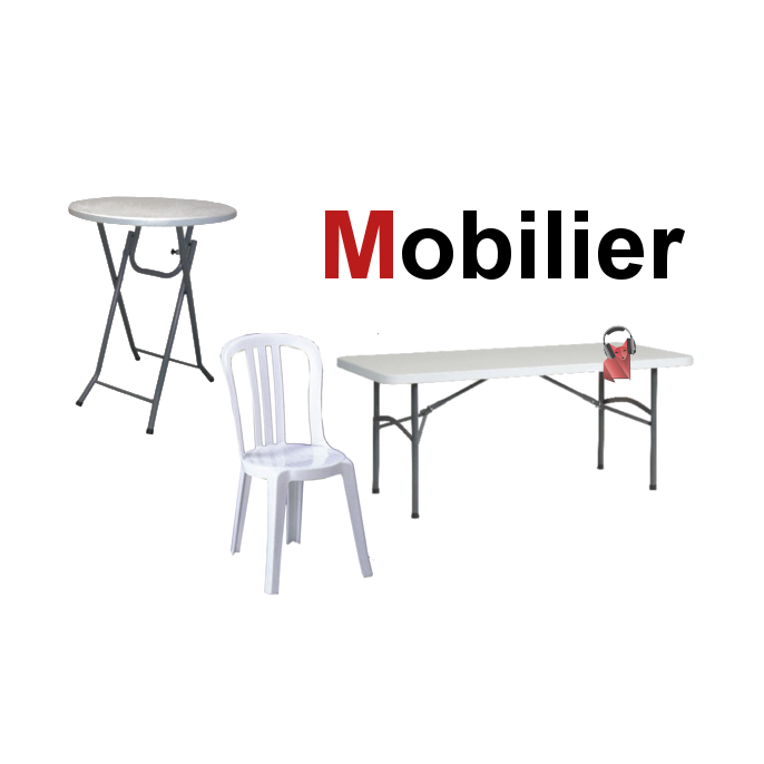 meuble cuisine table location chaises. Black Bedroom Furniture Sets. Home Design Ideas