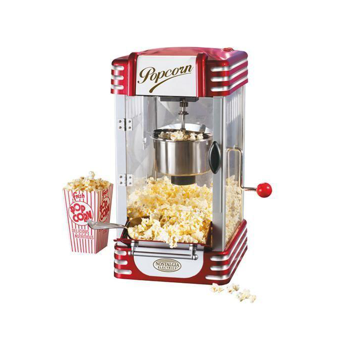 Location Machine à Popcorn