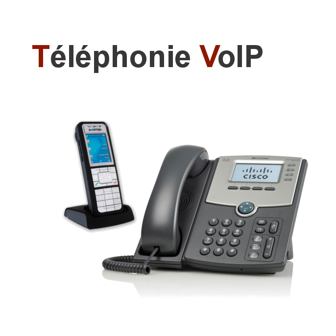 Location VOIP